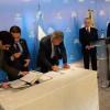 La Argentina y Brasil acuerdan una agenda para fortalecer el comercio, la producción y la inversión