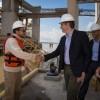 Inversiones por 21.000 millones de pesos en las terminales portuarias del Gran Rosario