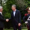 La Argentina y Uruguay desarrollarán una agenda común en áreas estratégicas