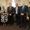 Sudáfrica busca tecnología argentina para el agro