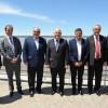Entre Ríos trabaja por un sistema de puertos integrados del NEA argentino