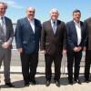 Lifschitz y gobernadores de otras cinco provincias impulsan el desarrollo de la hidrovía Paraguay-Parana