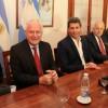 Firmaron convenio con Gobierno de Santa Fe por Corredor Bioceánico