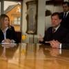 La Gobernadora firmó un convenio con la Superintendencia de Control de Poder de Mercado de Ecuador
