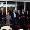San Luis: El gobernador recibió a los parlamentarios europeos