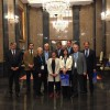 Mendoza participa de la Asamblea General Anual de las Grandes Capitales del Vino en Portugal
