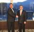 Nin Novoa procura atraer inversiones e incrementar flujo comercial entre Uruguay y República de Corea