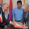Vázquez viaja a España para reunirse con el gobierno e inversores interesados en Uruguay