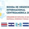 Primera Ronda de Negocios Internacional Centroamérica 2016