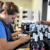 Aumentaron 6,5 por ciento las exportaciones de alimentos y bebidas