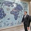 Presidente Cartes viajará a París para Cumbre Mundial sobre Gobierno Abierto a invitación de su homólogo de Francia