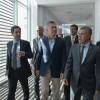 El presidente Macri encabezó la reinauguración del aeropuerto internacional de Mendoza