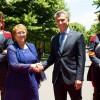 Macri y Bachelet ratificaron la decisión de avanzar en el proceso de integración entre la Argentina y Chile