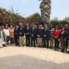 Empresarios chilenos y argentinos trabajarán en torno al Corredor Bioceánico