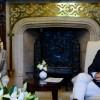 El presidente Macri recibió al director ejecutivo de Hero MotoCorp