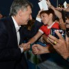 """Macri: """"Volveremos a exportar gas y el país se llenará de fábricas"""""""