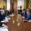 Argentina y Brasil acordaron fortalecer la relación bilateral y lograr una mayor integración regional