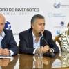 El Gobernador Cornejo presentó el Primer Foro de Inversores, organizado por el CEM