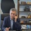 El presidente de los Estados Unidos apoya las conversaciones con el FMI