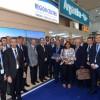 Schiaretti, junto a 22 empresas cordobesas, presentes en la Gulfood de Dubai