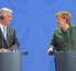 Merkel resaltó diferencial de producción agropecuaria uruguaya para acceder al mercado europeo
