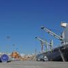 Uruguay: Administración de Puertos mantiene meta de finalización de ampliación del muelle C para fines de 2018