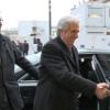 Vázquez arribó a Alemania para entrevistarse con el presidente Gauck y la canciller Merkel