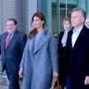 Cabrera viaja a España junto al presidente Macri con el objetivo de fortalecer los lazos comerciales y atraer inversiones