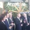Producción frutihortícola: se afianzan vínculos de cooperación con Holanda y Alemania