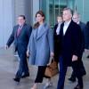 El Presidente llegó a España para una visita de Estado