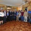 Empresas entrerrianas realizan una misión comercial al Uruguay