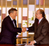 Nin Novoa sostuvo que tratado comercial Mercosur-Unión Europea puede cristalizarse
