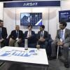 Arsat estudia acuerdos para vender servicios de un satélite a Estados Unidos
