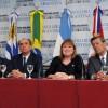 Cancilleres del MERCOSUR se reunieron en Buenos Aires por la situación en Venezuela
