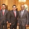 Alimentos para el mundo en la agenda estratégica de Paraguay y los Emiratos Árabes Unidos