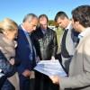 Entre Ríos y Uruguay impulsan tres proyectos de desarrollo regional