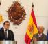 Uruguay y España trabajarán para firmar, antes de fin de año, acuerdo entre Unión Europea y Mercosur