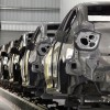 El Gobierno firmó acuerdo exportar más vehículos a Colombia