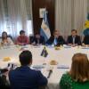 Argentina y Suecia intercambiaron experiencias sobre sus procesos de crecimiento