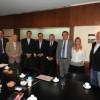Empresarios israelíes analizan inversiones en Entre Ríos