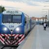 Llegaron 20 nuevas locomotoras para reactivar el San Martín Cargas