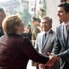 Urtubey con Macri y Bachelet: Argentina y Chile fortalecen relaciones políticas y comerciales