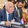 Paraguay participará de Asamblea General de la OEA