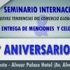 """Seminario Internacional """"Nuevas Tendencias del Comercio Global"""" – 105 Aniversario CDA"""