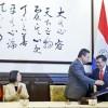 China (Taiwán) es el que más mercado potencial abre a Paraguay después del SGP PLUS de Europa y el Mercosur