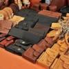 Gobierno de Estados Unidos aprobó ingreso de artículos manufacturados en cuero de Paraguay