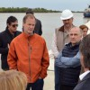 Se presentará la convocatoria a iniciativas de inversión para el Puerto de Ibicuy