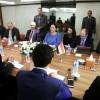 Una delegación de Agroindustria realizó una gira comercial por Africa
