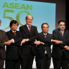 Adhesión Argentina al Tratado de Amistad y Cooperación de la ASEAN