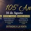 El Centro Despachantes de Aduana celebra su 105º Aniversario